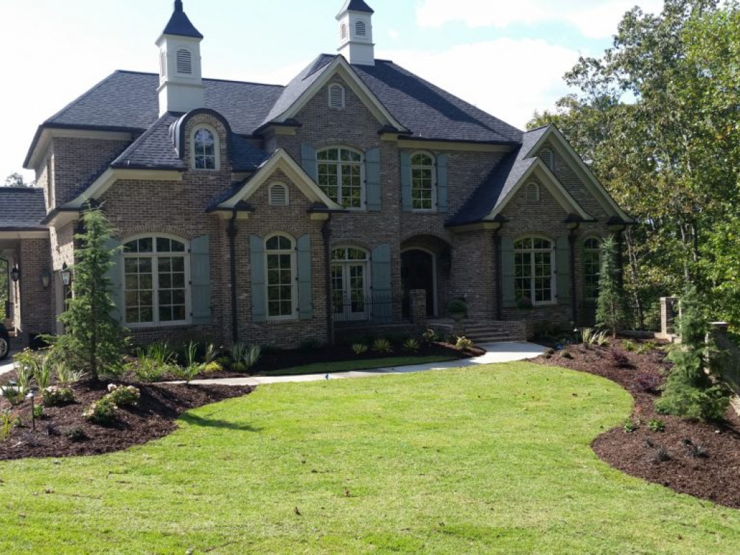 Enhance Your Property With an Experienced Landscape Designer Out of  Gainesville, GA