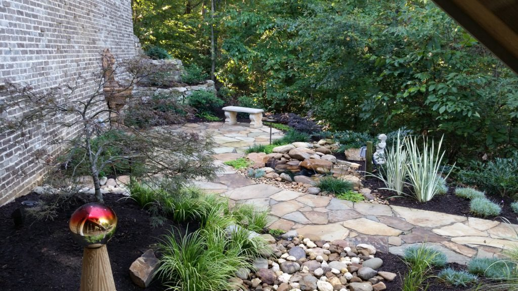 patio installation alpharetta ga
