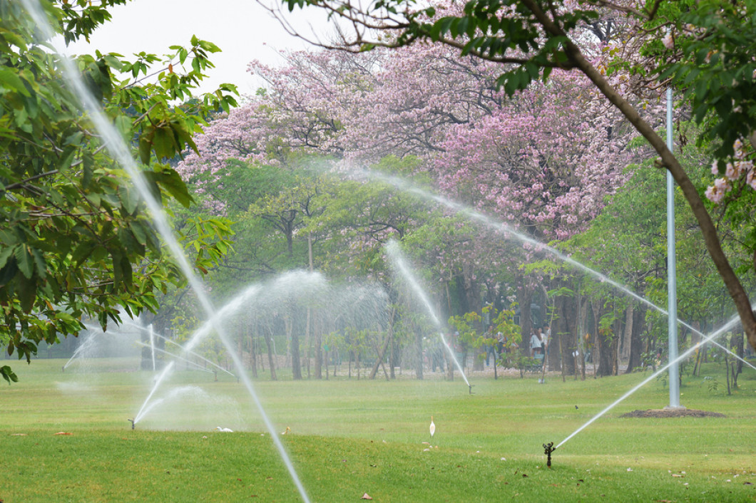 Irrigation Systems Sprinkler Repair Gainesville Amp Buford